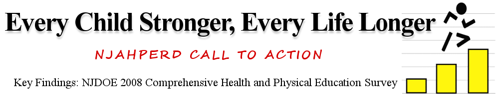 Physical Education Is Key To Longer >> 4 Physical Education Teachers Every Child Stronger Every Life Longer